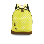 Mi-Pac All Stars Backpack - Yellow