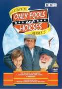 Only Fools And Horses - Series Five