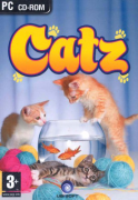Catz 2006 (DVD-ROM)