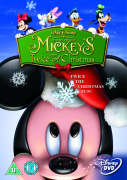 Mickeys Twice Upon A Christmas