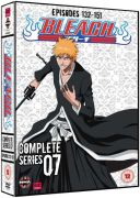 Bleach Series - Complete 7 (Episodes 132-151)