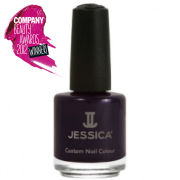 Jessica Custom Nail Colour - Purple Edge (14.8ml)