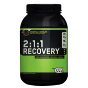 Optimum Nutrition Recover 2:1:1