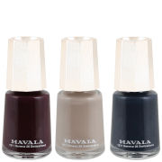Mavala Exclusive Sublime Evenings Nail Polish (Worth £13.50)