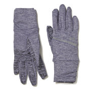 Under Armour Women's Get Set Go Gloves - Twilight Purple/Reflective