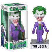 DC Comics Universe Batman Joker Bobblehead