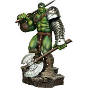 Sideshow Collectibles King Hulk Statue