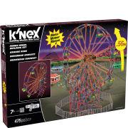 K'NEX Ferris Wheel Building Set (14469)