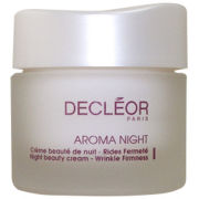 Decleor Aroma Night Beauty Cream - Wrinkle Firmness 50ml