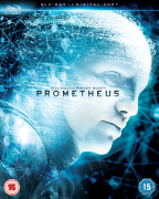 Prometheus (Includes Digital Copy)
