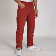 Jack & Jones Men's Stan Osaka Jeans - Ketchup Red