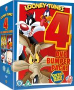 Looney Tunes and Friends Quad (Speedy Gonzales / Bugs Bunny / Taz / Tweety Pie)
