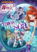 Winx Club: Tales from the Sea