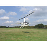 Tactical Helicopter Flying Lesson Special Offer