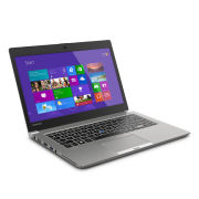 Toshiba Portege Z30 Ultrabook with 4G (i7, 8GB, 256GB SSD, 13.3 Inch, Win7 Pro)