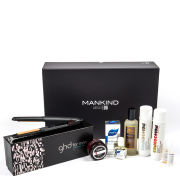 Mankind Limited Edition Hair Box