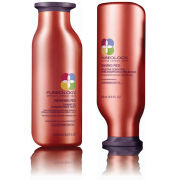 Pureology Reviving Red Shampoo & Conditioner (250ml) (Bundle)