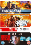 Blue Streak/Money Train/Striking Distance