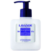 L'Occitane Lavender Hand Lotion (250ml)