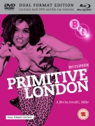 Primitive London (The Flipside)  [Dual Format Edition]