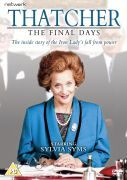 Thatcher: The Final Days