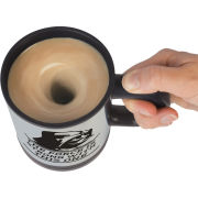 Feel the Force Self Stir Mug