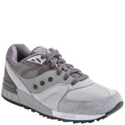 Saucony Men's Shadow Master 'In The Shadows' Trainers - Grey