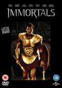 Immortals - Original Poster Series
