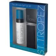 St. Tropez The Ultimate Self Tan Kit
