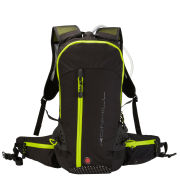 RonHill Vizion 20 Litre Pack - Black/Fluorescent Yellow