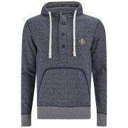 Jack & Jones Men's Crash Sweater - Dress Blue