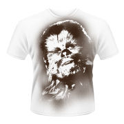 Star Wars Men's T-Shirt - Chewy