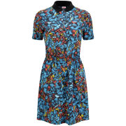 Lacoste L!ve Women's Dress - Multi