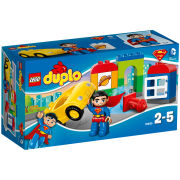 LEGO DUPLO: Super Heroes Superman Rescue (10543)