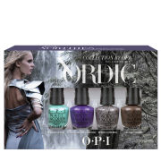 OPI Nordic Collection Mini Pack