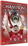 Liverpool FC - Champions Of Europe 2005