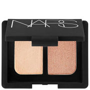 Nars Duo Eyeshadow Silk Road