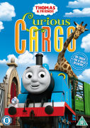 Thomas and Friends: Curious Cargo