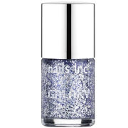 nails inc. Trafalgar Crescent Galaxy Nail Polish (10ml)