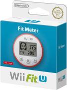 Wii U Fit Meter (Red)