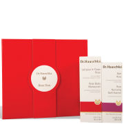 Dr. Hauschka Rose Duo Gift Set