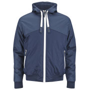 55 Soul Men's Angelo Jacket - Navy/Steel