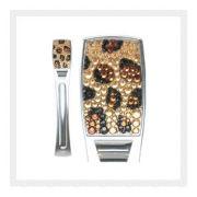 Slim Cera - Crystal Leopard Roller