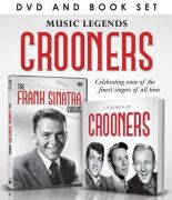 Crooners (Includes Book)