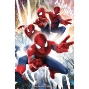 The Amazing Spider-Man 2 Collage - Maxi Poster - 61 x 91.5cm