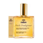 NUXE Huile Prodigieuse® (100ml) and Prodigieux® Le Parfum Sample (1.5ml)