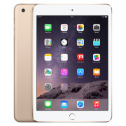 Apple iPad mini 3 Wi-Fi 16GB - Gold