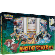 Pokémon TCG: Ancient Powers Box