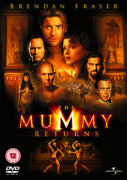 The Mummy Returns (Special Edition)