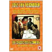 Love Thy Neighbour - The Complete Series 6